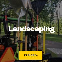 Bigtoolrack Landscaping