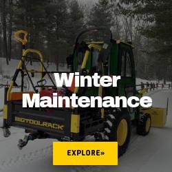Bigtoolrack Winter Maintenance