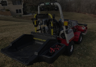 Bigtoolrack - Quality Tractor Accessories For Sale