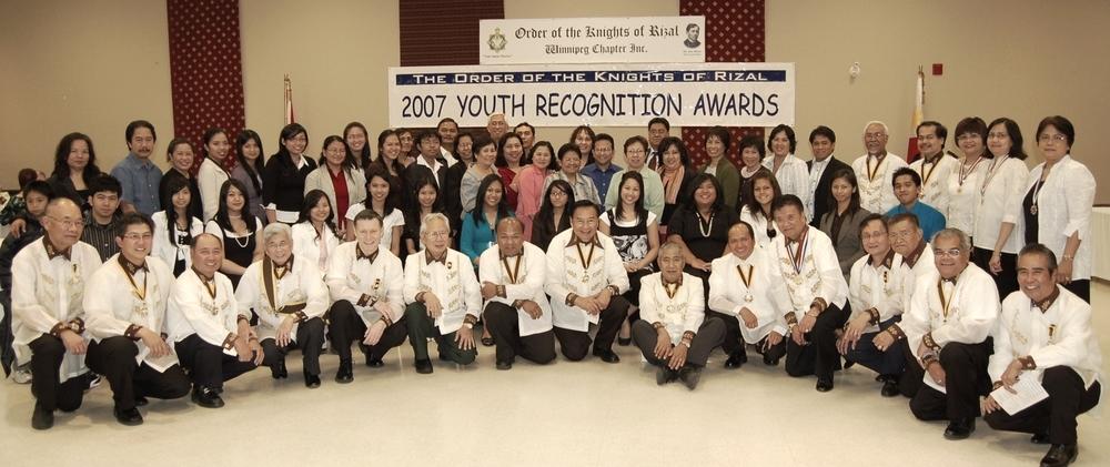 YRA 2007