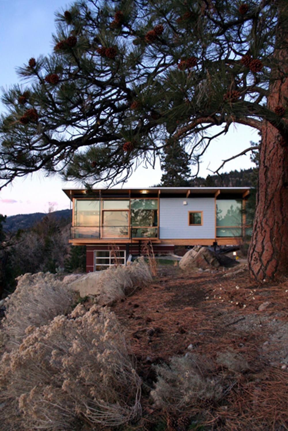 Nesbitt Residence