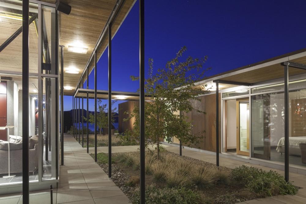 Sloan/Berkes Residence