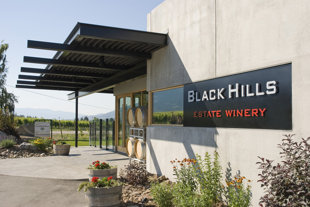 Black Hills Winery