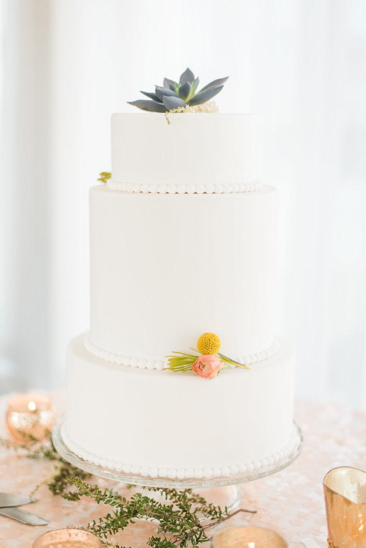 Wedding Cakes — Amy\'s Cupcake Shoppe