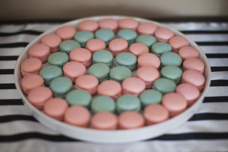 Macarons — Amy\'s Cupcake Shoppe