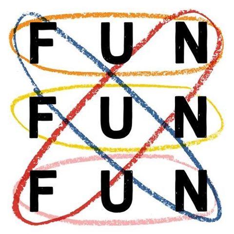 find the fun / matt blease