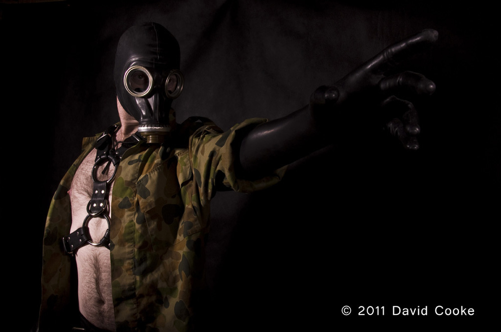 DCooke - Are you my mummy - 2011.jpg