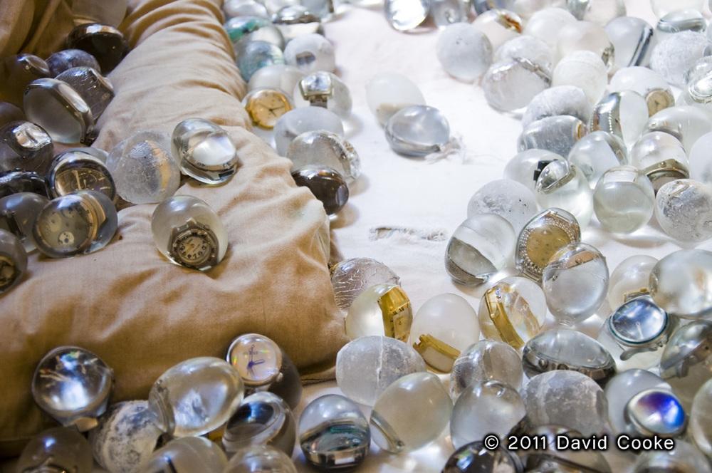 DCooke - Glass Bed Eggs - 2011.jpg