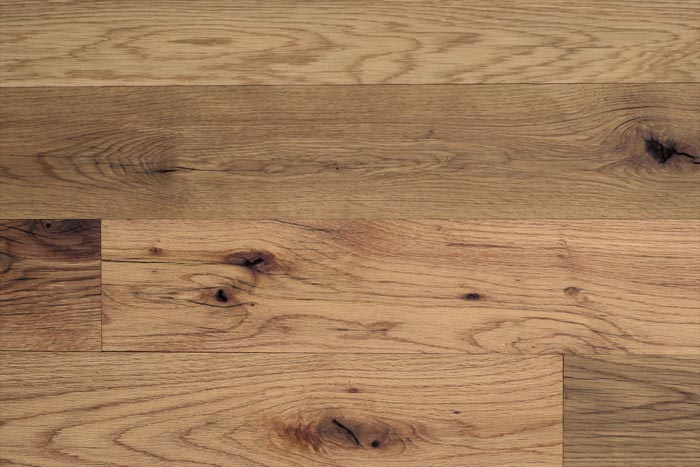CLOVERBOTTOM RECLAIMED OAK