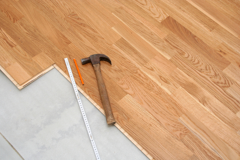 ENGINEERED WOOD FLOORING INSTALLATION GUIDELINES (PDF)
