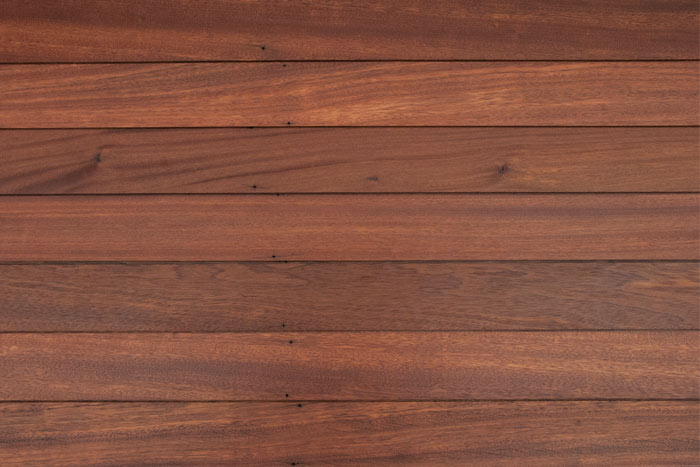 Dinizia fsc reclaimed tropical hardwood ipe alternative for Sustainable wood siding