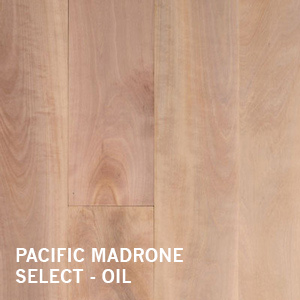 madrone pink wood wall paneling