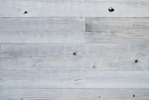 STOUTS WHITE WASHED RECLAIMED WOOD WALL PANELING Anthology Woods