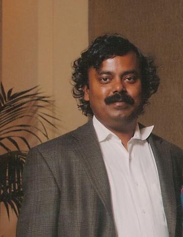 Raghu Varadan, Founder and Managing Director