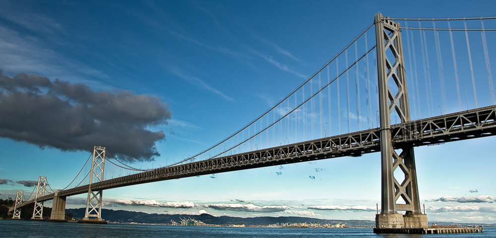 Bridge and transcend the Enterprise to the next-level