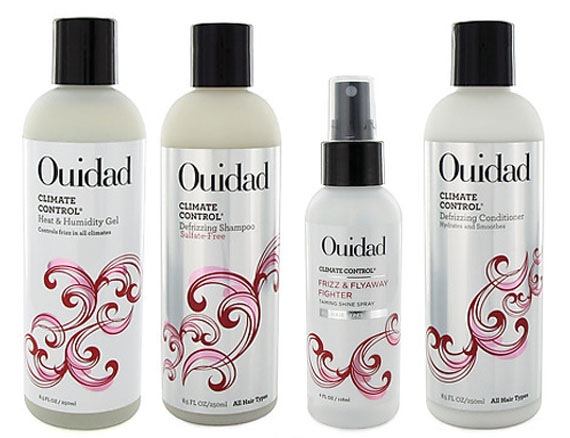 Products sponsored by Ouidad. Opinions are entirely my own.