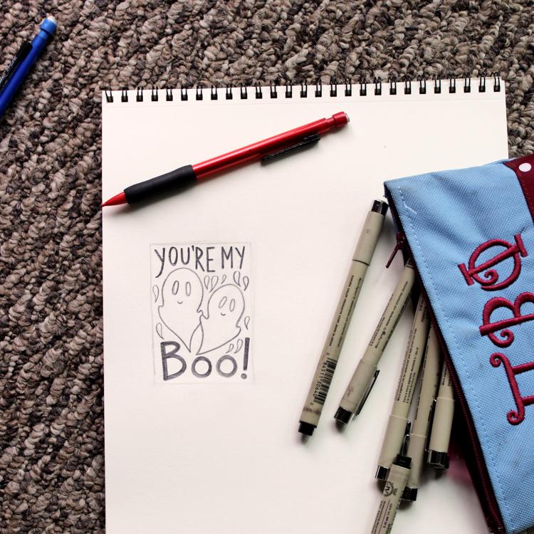 (I have so many pens!!)