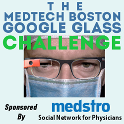 Image courtesy of  medtechboston.com