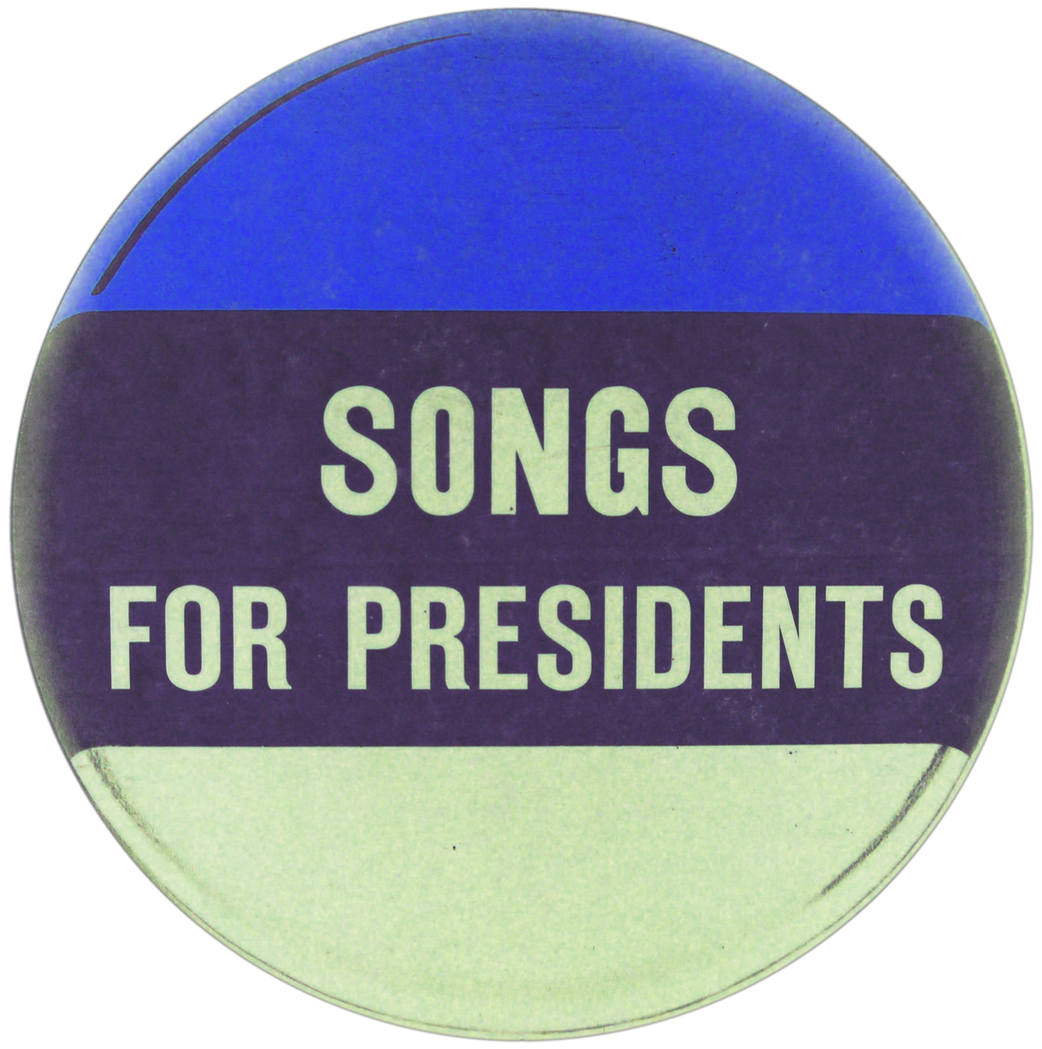 Songs for Presidents