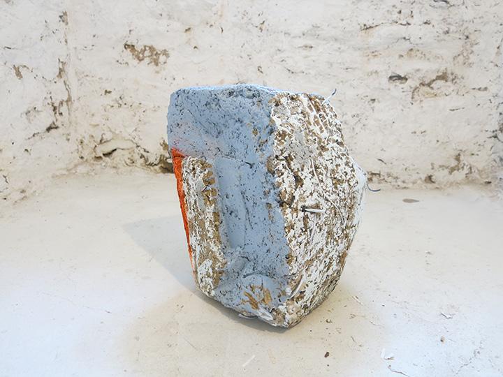 Self-Made Stone
