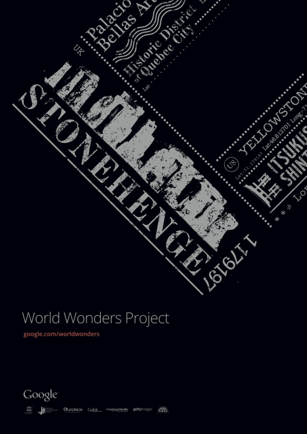 World Wonders project