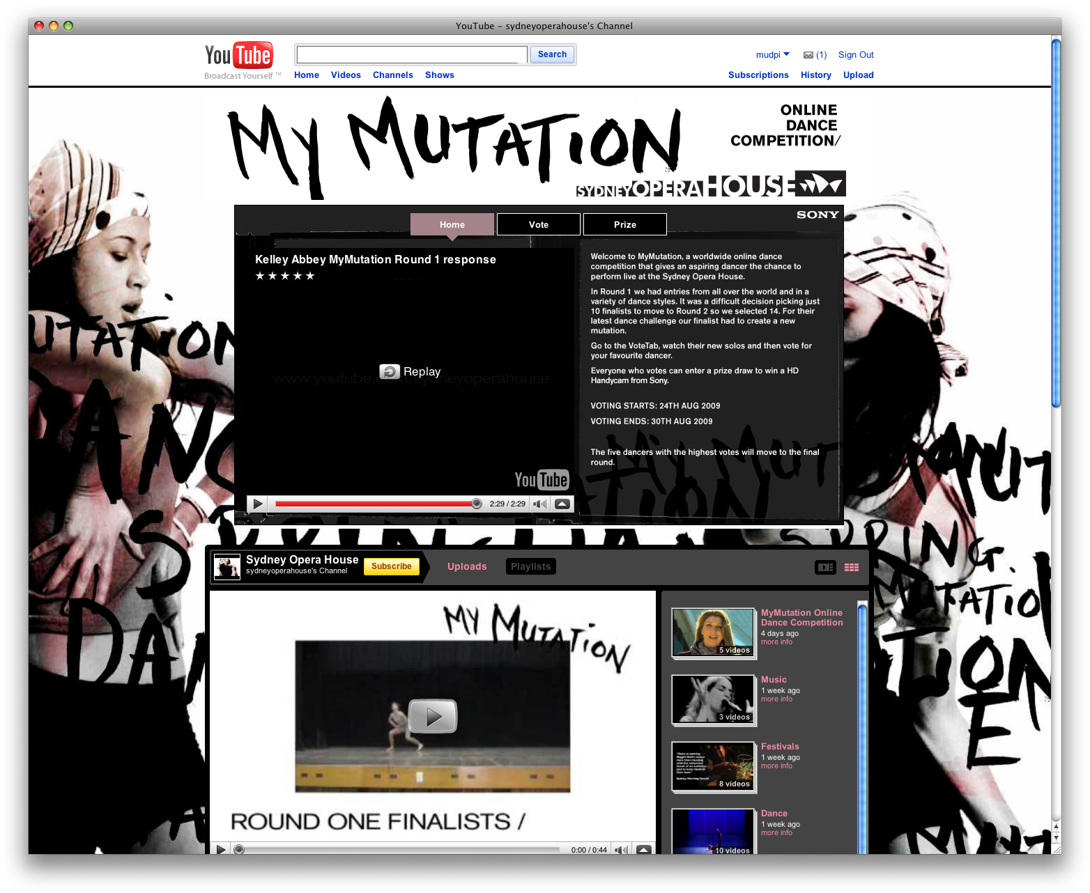 Mymutation