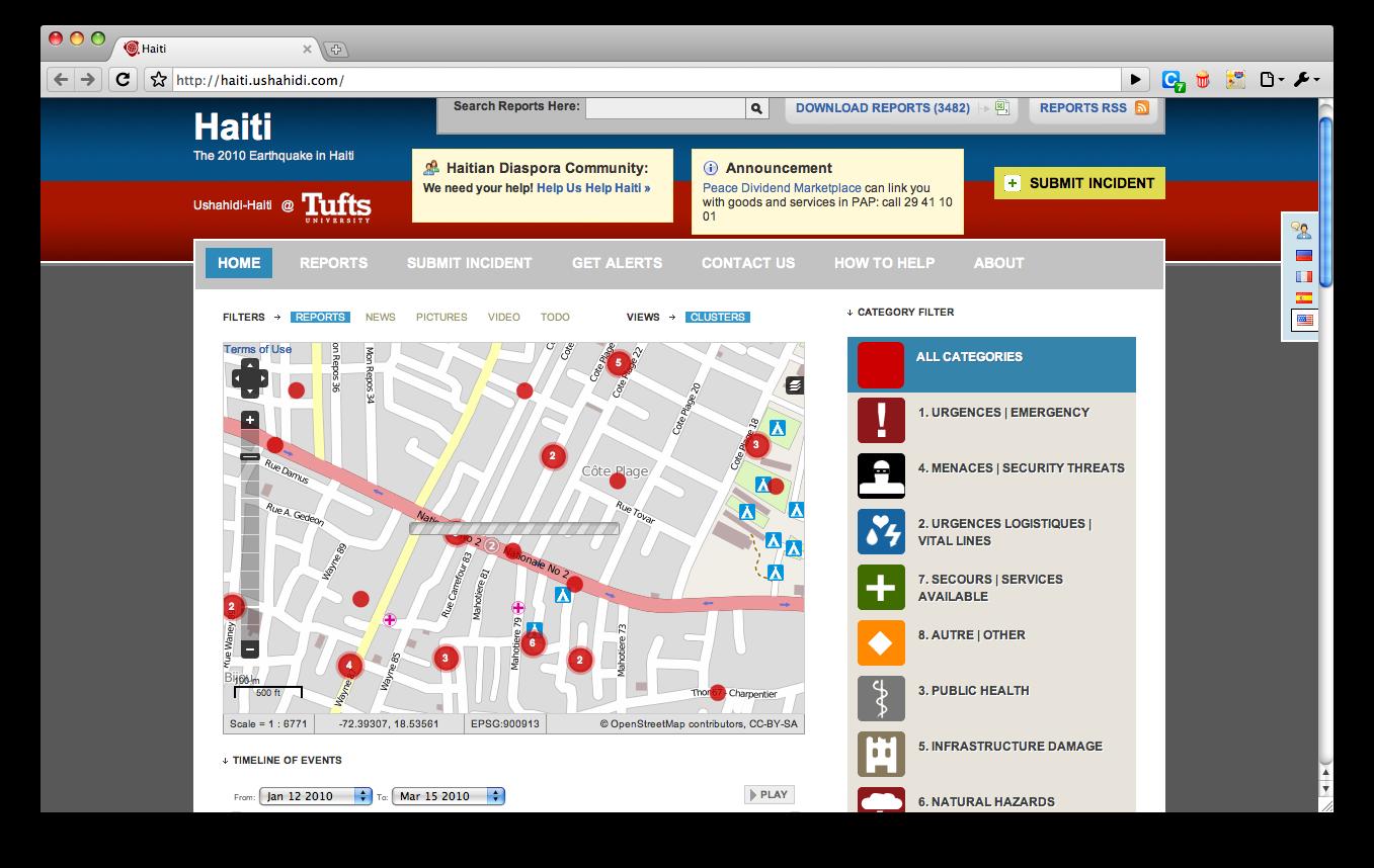 Haiti_ushahidi