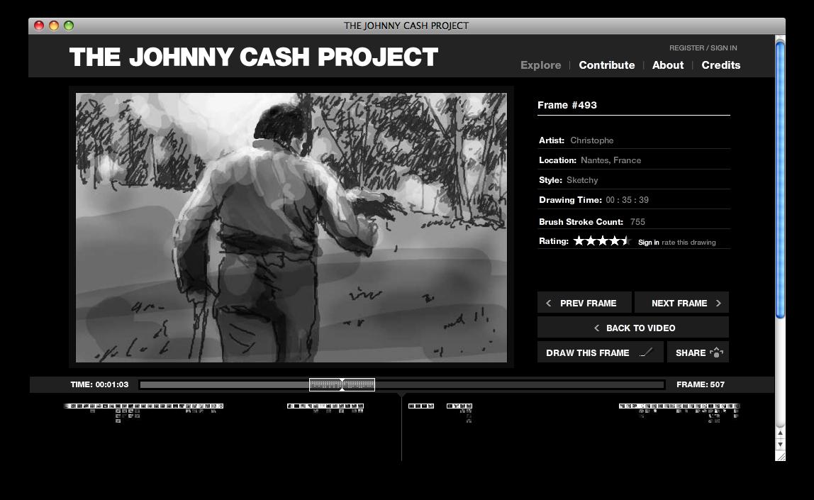 Johnnycash