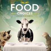FoodChoicesis adocumentaryfilm that explores the impact thatfoodhas on health, the environment and the lives of other living species.