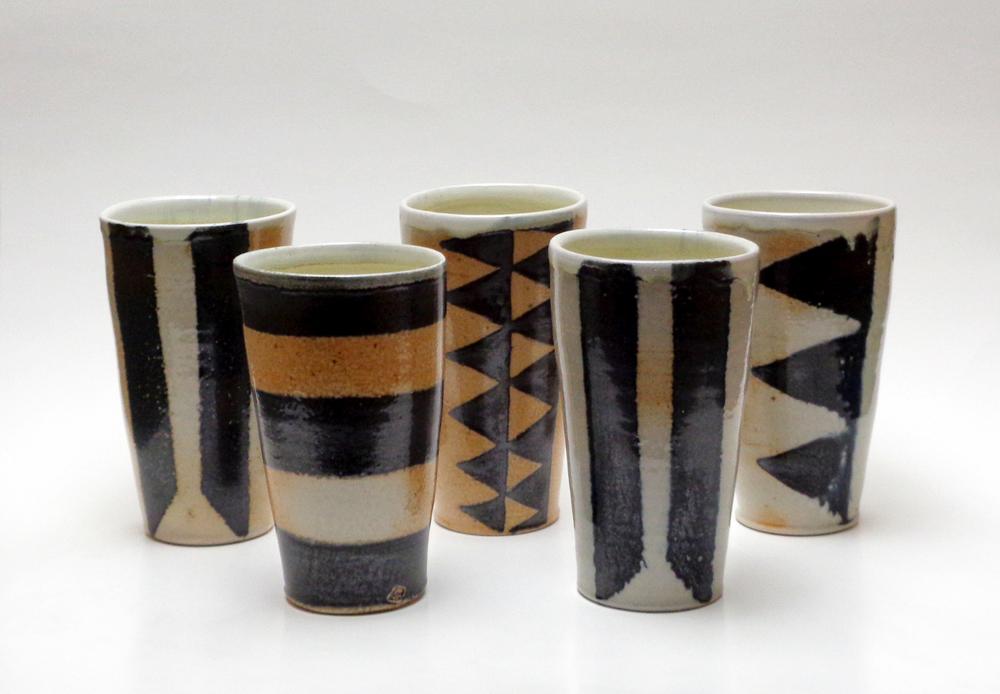 Parka Pattern Tumblers