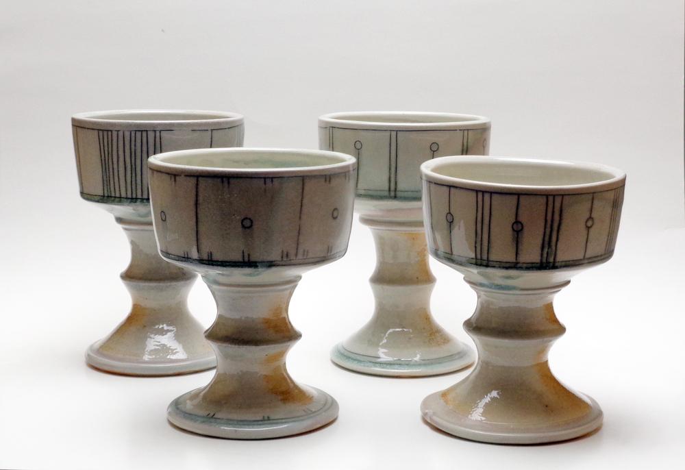 Akutaq Bowls
