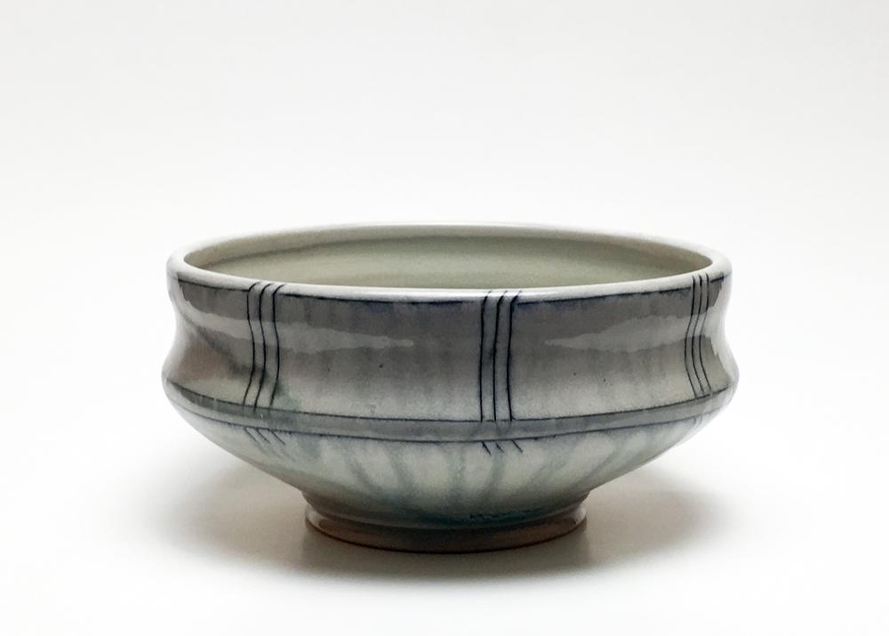 Liminal Serving Bowl