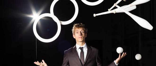 jon udry comedy juggler for hire