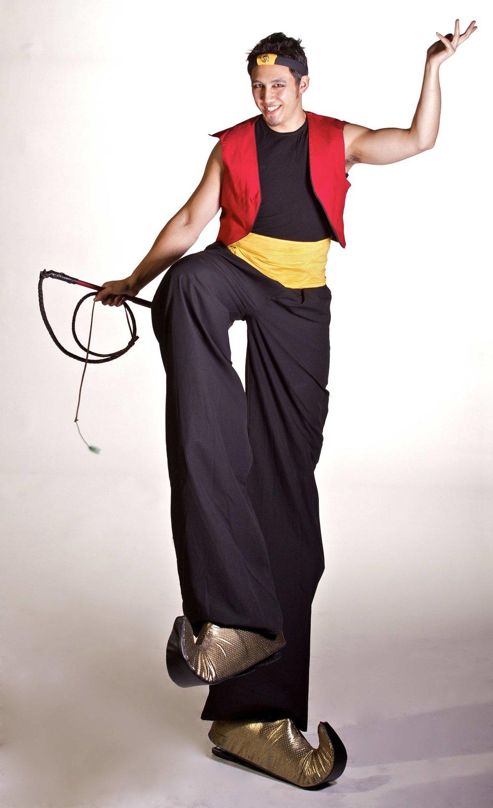 Arabian guard stilt character .jpg