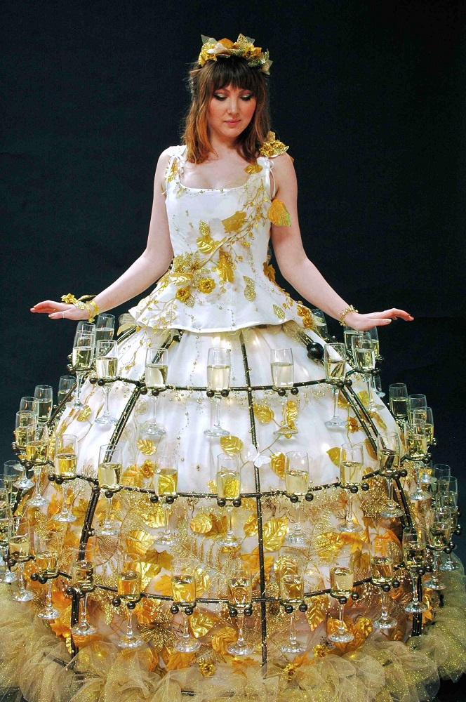Enchanted forest champagne skirt look.jpg