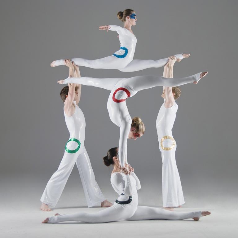 acro troupe