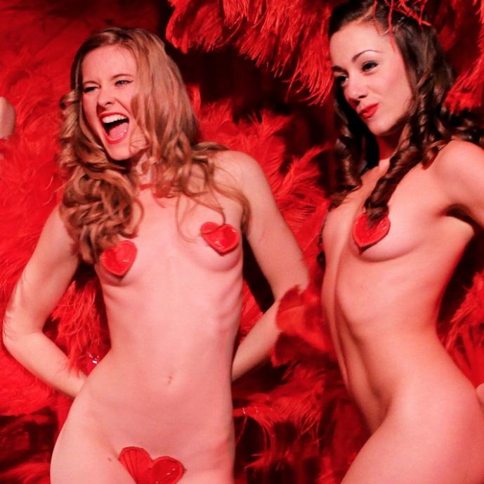 love burlesque
