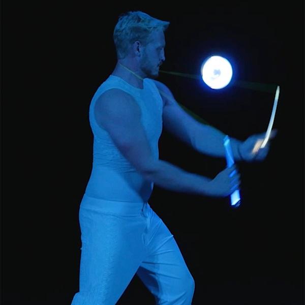 glow shows