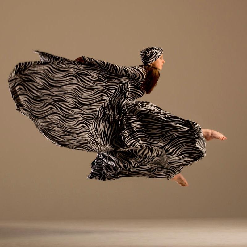 divine dancers