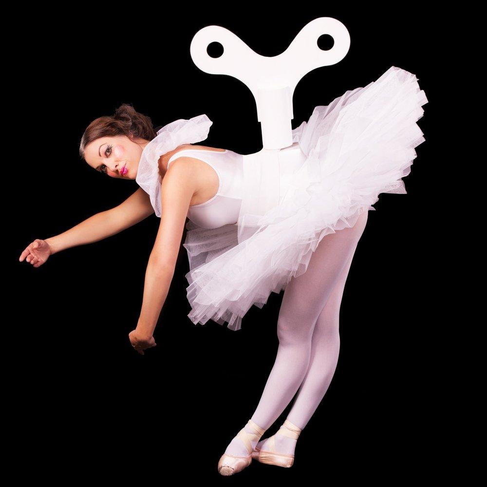 Clockwork Ballerina