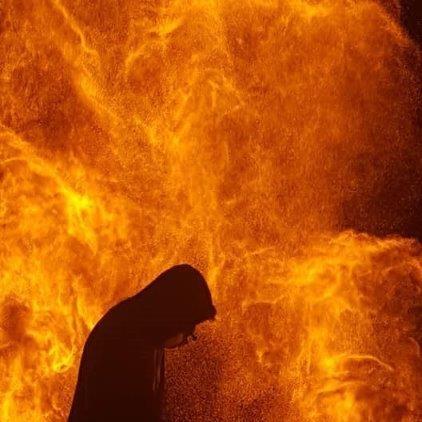 solo fire shows