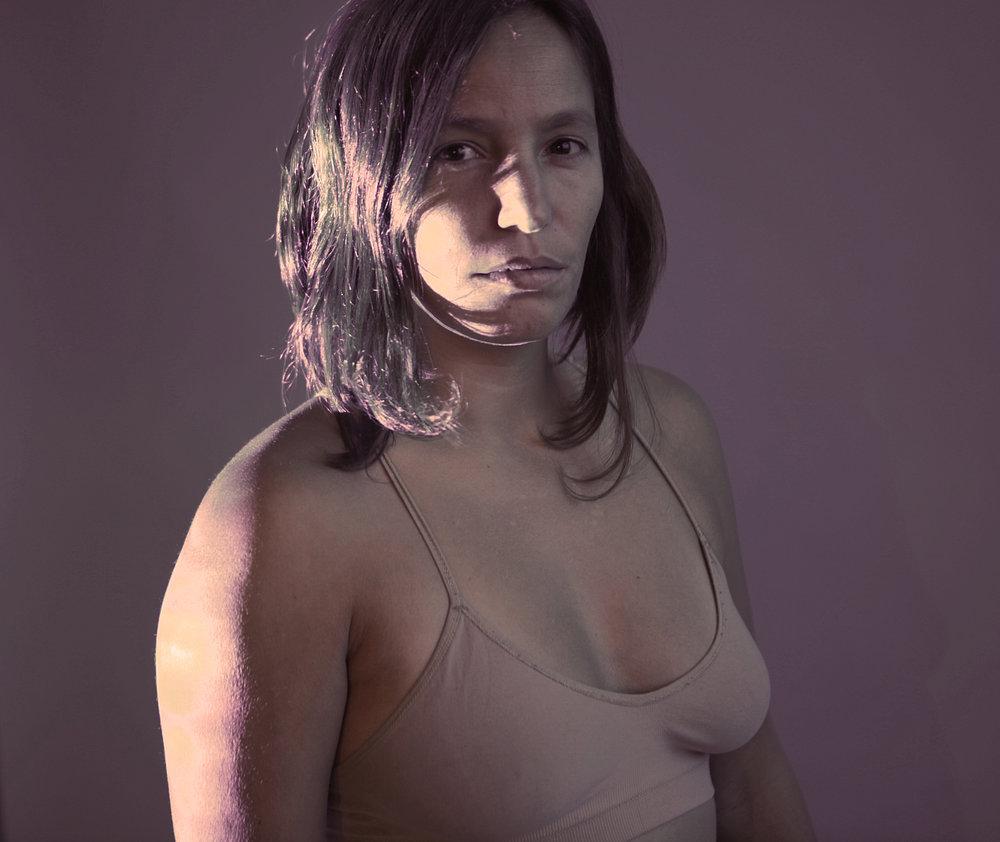 Muriel Rebora / Digital Nomad