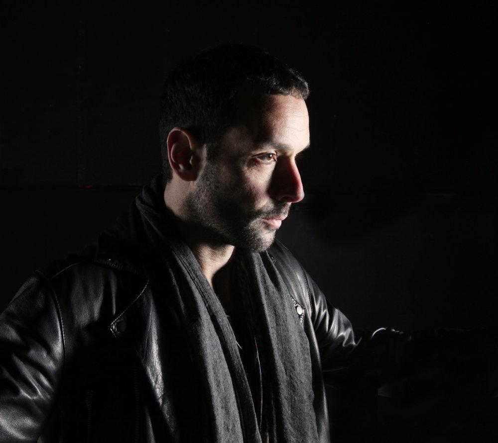 Freddy Bosche / Actor