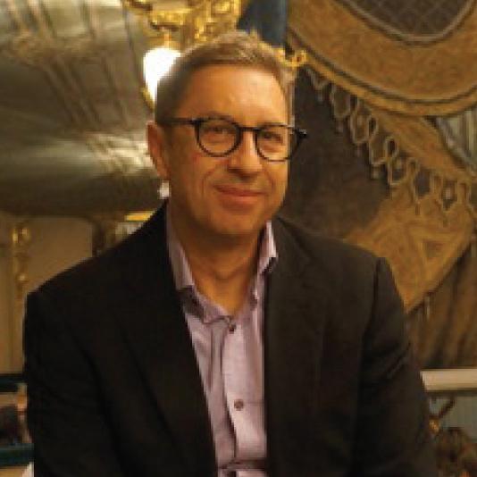 Norman Gillespie
