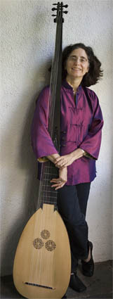 Deb and Theorbo.jpg