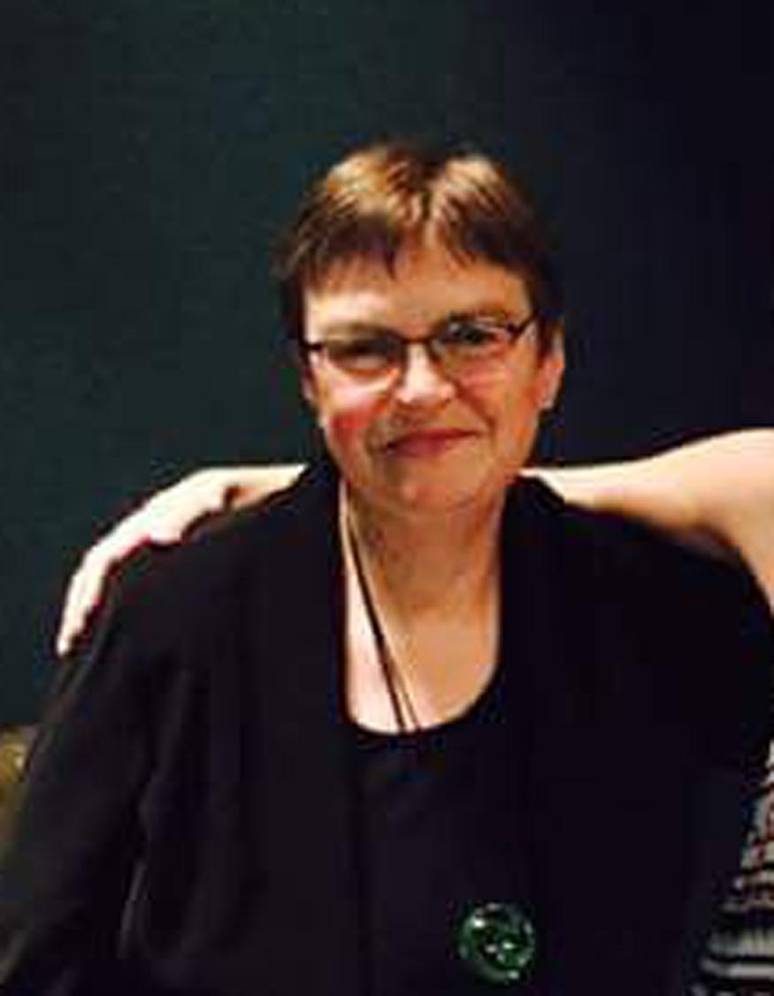 Alison Johnston Artistic Manager