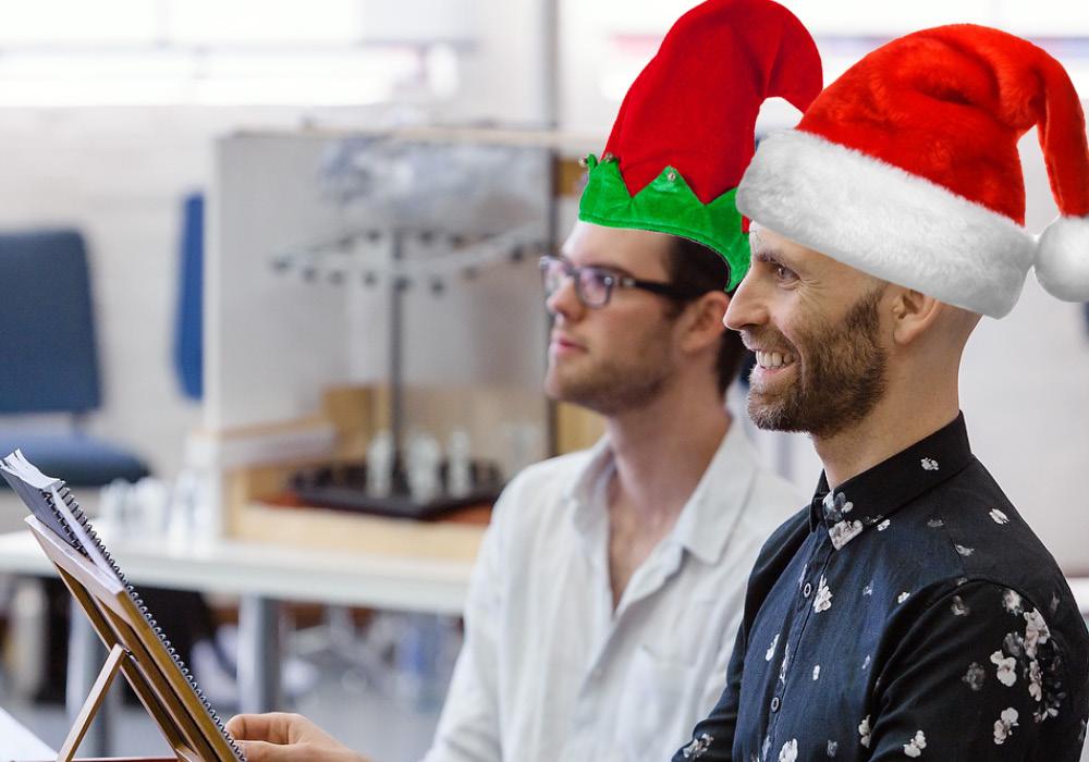 Pinchgut Christmas Gift Voucher