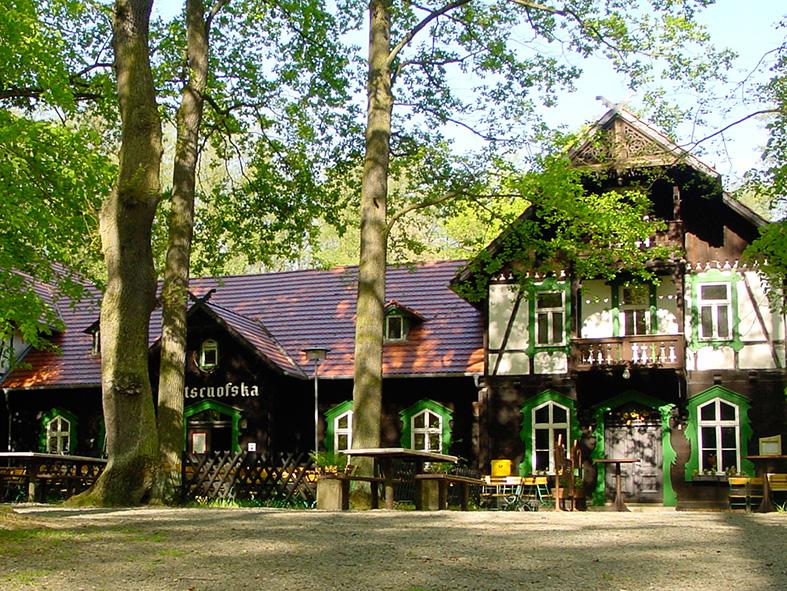 z.B. Gasthaus Wotschfska oder Kaupen Nr. 6