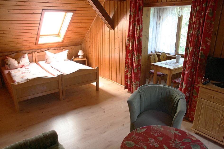 Bootshaus Kaupen Ferienwohnung am Wasser