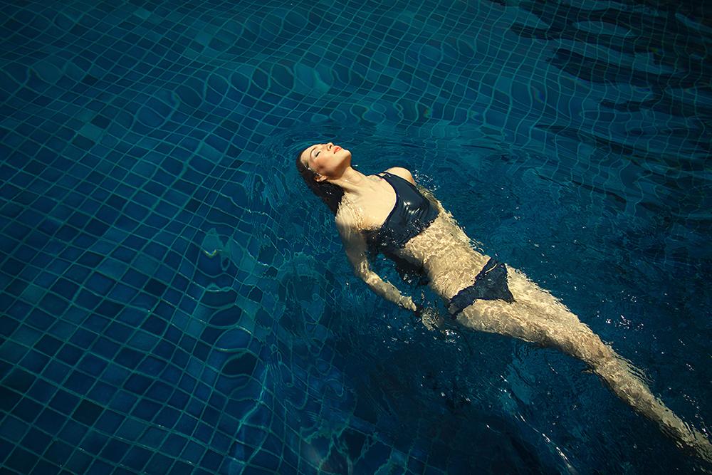 Swimwear Calendar
